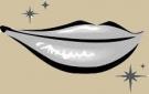 Нанести несколько раз в центре верхней и нижней губы для получения более четкого контура, большего блеска и объема губ.